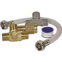 Camco 35983 Supreme Quick Turn Water Heater Bypass Kit