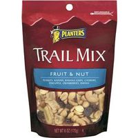 Planters 422519 Trail Mix Fruit and Nut