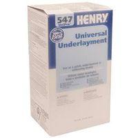 Henry 547-410 Floor Underlayment