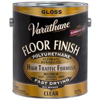 Rustoleum 214550 Varathane Wood Floor Finish
