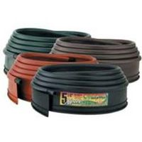 EDGING LAWN 5-1/4INX20FT BLK
