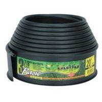 EDGING LAWN 3-7/8INX20FT POLYE