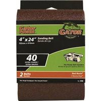 Gator 3188 Resin Bond Power Sanding Belt