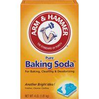Arm & Hammer Fridge-N-Freezer 01170 Baking Soda