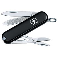 KNIFE POCKT 7-IN-1 BLK 2-1/4IN