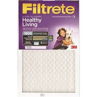 Filtrete 2017DC-6 Ultra Allergen Reduction Pleated Air Filter