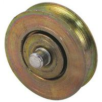 Prime Line D1766 Sliding Door Roller Assembly with Axle