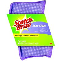 3M 202 Scotch Brite Scrubbing Sponges