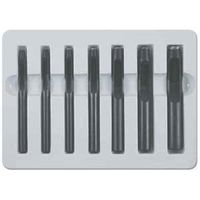 SET PUNCH HOLLOW 7PC