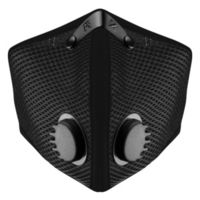 MASK FILTRATION AIR BLACK XL