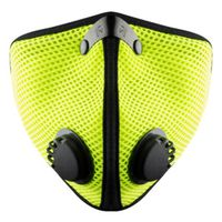 MASK FLTRN AIR SAFETY GREEN XL