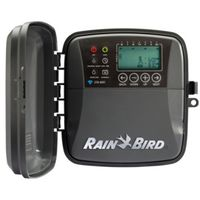 TIMER OUTDOOR IRRG WIFI 8-ZONE