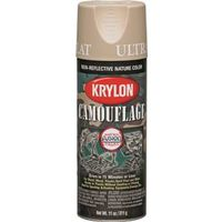 Krylon 4295 Camouflage Spray Paint