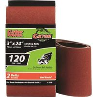 Gator 3155 Resin Bond Power Sanding Belt