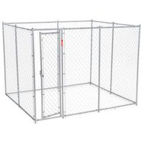 KENNEL DOG CHNLNK 6X5X10FT