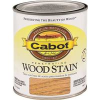 Cabot 8100 Oil Based Penetrating Wood Stain