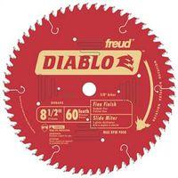 Diablo D0860S Circular Saw Blade