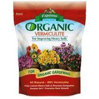 Espoma VM8 Organic Vermiculite Soil