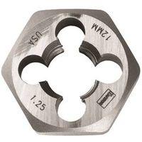 Hanson 9743 Hexagonal Die