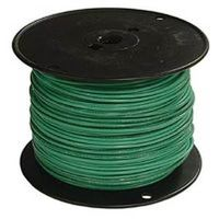 Southwire 14GRN-SOLX500 Solid Single Building Wire