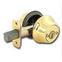 Kwikset 665 Signature Double Cylinder Dead Bolt