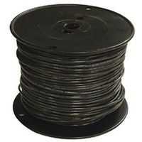 Southwire 14BK-STRX500 Stranded Single Building Wire
