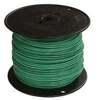 Southwire 14GRN-STRX500 Stranded Single Building Wire