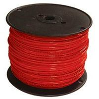 Southwire 12RED-STRX500 Stranded Single Building Wire