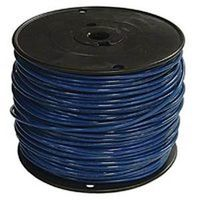 Southwire 12BLU-STRX500 Stranded Single Building Wire