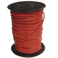 Southwire 10RED-STRX500 Stranded Single Building Wire
