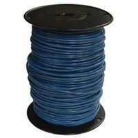 Southwire 10BLU-STRX500 Stranded Single Building Wire