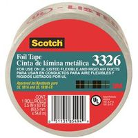 Scotch 3326-A Foil Tape