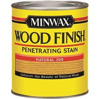 Wood Finish 22090 Oil Based Wood Stain