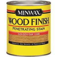 Wood Finish 22102 Oil Based Wood Stain