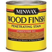 Wood Finish 22210 Oil Based Wood Stain