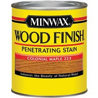 Minwax 22230 Oil Based Penetrating Wood Finish