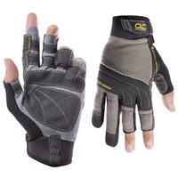 Flex Grip Pro Framer XC 140L Fingerless Work Gloves