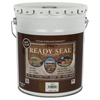 STAIN/SLR EXT WD PECAN PAIL 5G