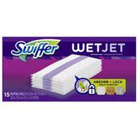 Swiffer Wetjet 8441 Super Absorbent Refill Pad