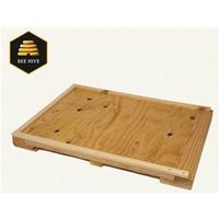 BEEHIVE BOTTOM BOARD SOLID