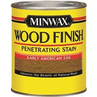 Wood Finish 22300 Oil Based Wood Stain