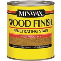 Wood Finish 22410 Oil Based Wood Stain