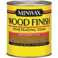 Wood Finish 22126 Oil Based Wood Stain
