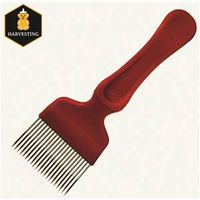 HONEY SCRATCHER/COMB UNCAPPING