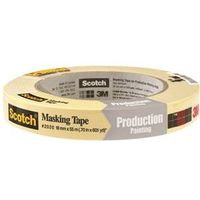Scotch 2020-.75A Masking Tape