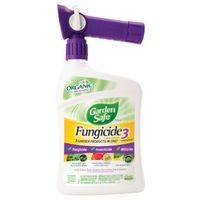 FUNGICIDE SPRAY GARDN 3/1 28OZ