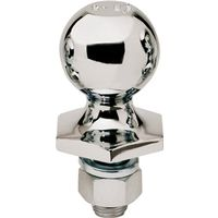 Reese Towpower 7008400 Standard Interlock Hitch Ball