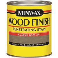 Wood Finish 22761 Oil Based Wood Stain