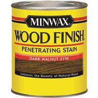 Wood Finish 22716 Oil Based Wood Stain