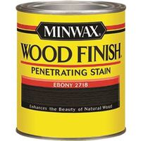 Wood Finish 22718 Oil Based Wood Stain